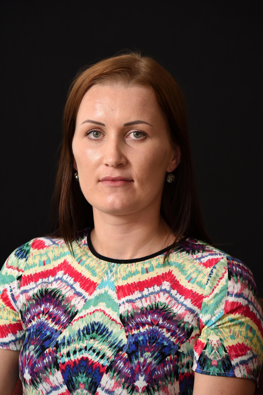 Kristina Slusnyte