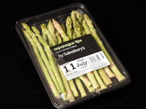 Fresh Food Packaging