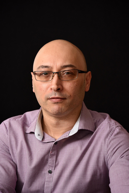 Julian Davia